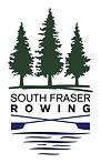 South Fraser Rowing Logo