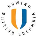 Rowing British Columbia Logo