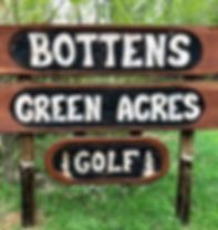 Botten's Sign