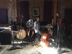 In the Studio with Katalyst2