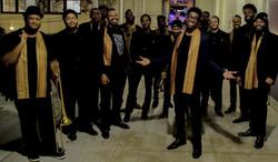 Corbin Jones Big Band_Let it Swing