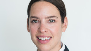Meet Our Team: Catherine Lucchesi