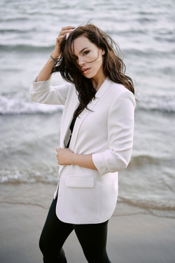 Jennifer Gaida by Paulo Juarez