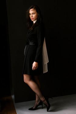Jennifer Gaida by Nina Ottolino