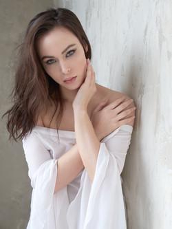 Jennifer Gaida by Gintas Zaranka