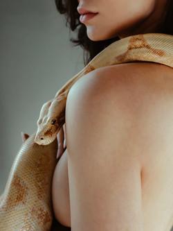 Jennifer Gaida by Jamie Parker