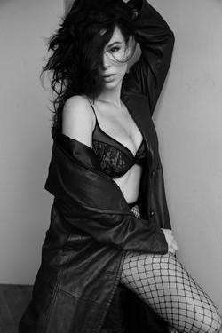 Jennifer Gaida by The OX Project