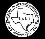 Licensed Investigators