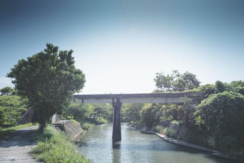 のと鉄道跡
