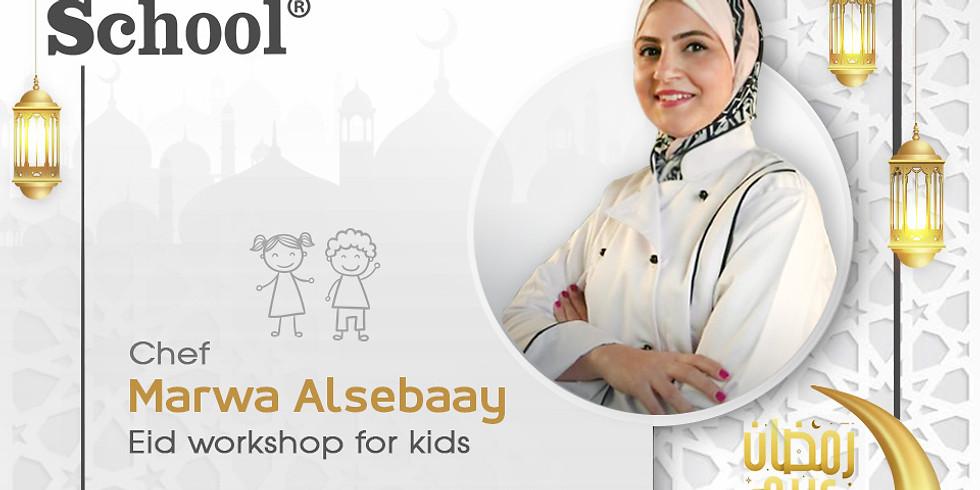 Eid workshop for kids