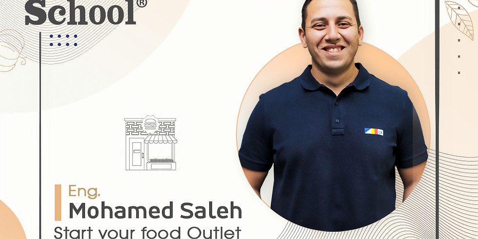 start your food outlet