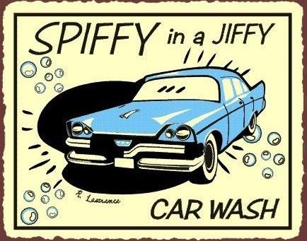6 Catchy Car Wash Slogans!