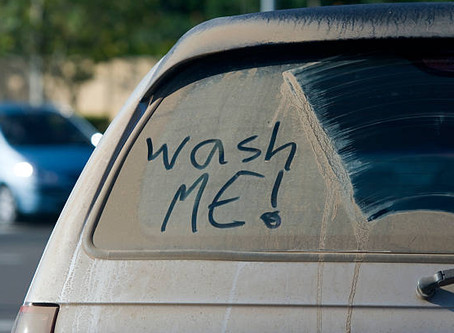 Types of Car Washes