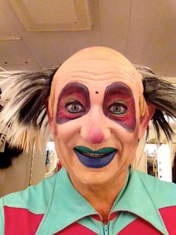 Clown cabarte Silja Cruises.JPG