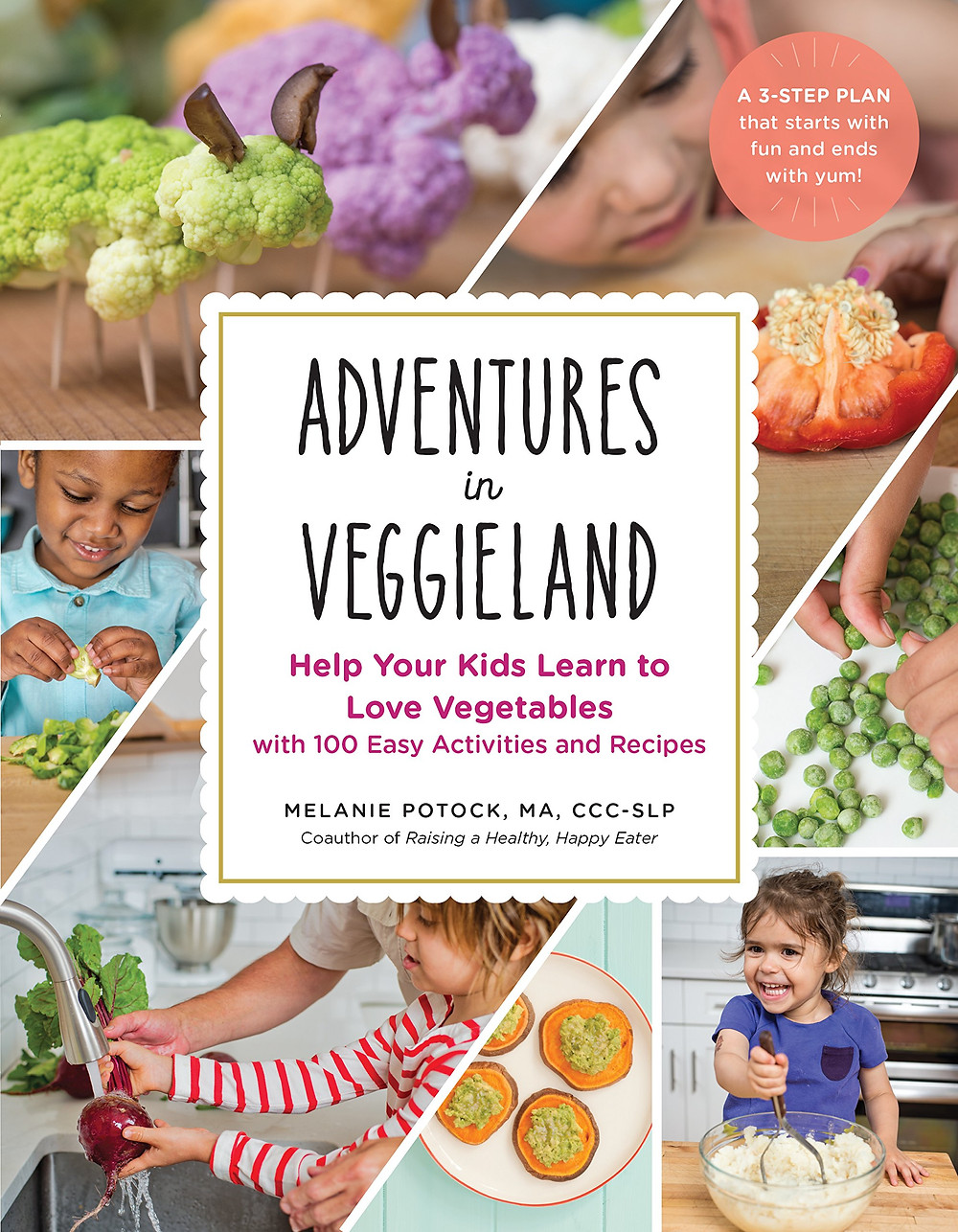 cooking book for children, gifts for kids