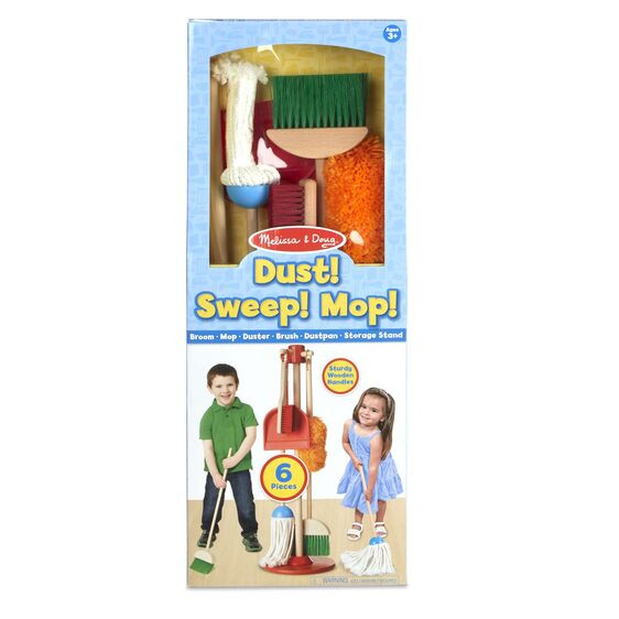 kids toys sweeper mop duster, gifts for kids