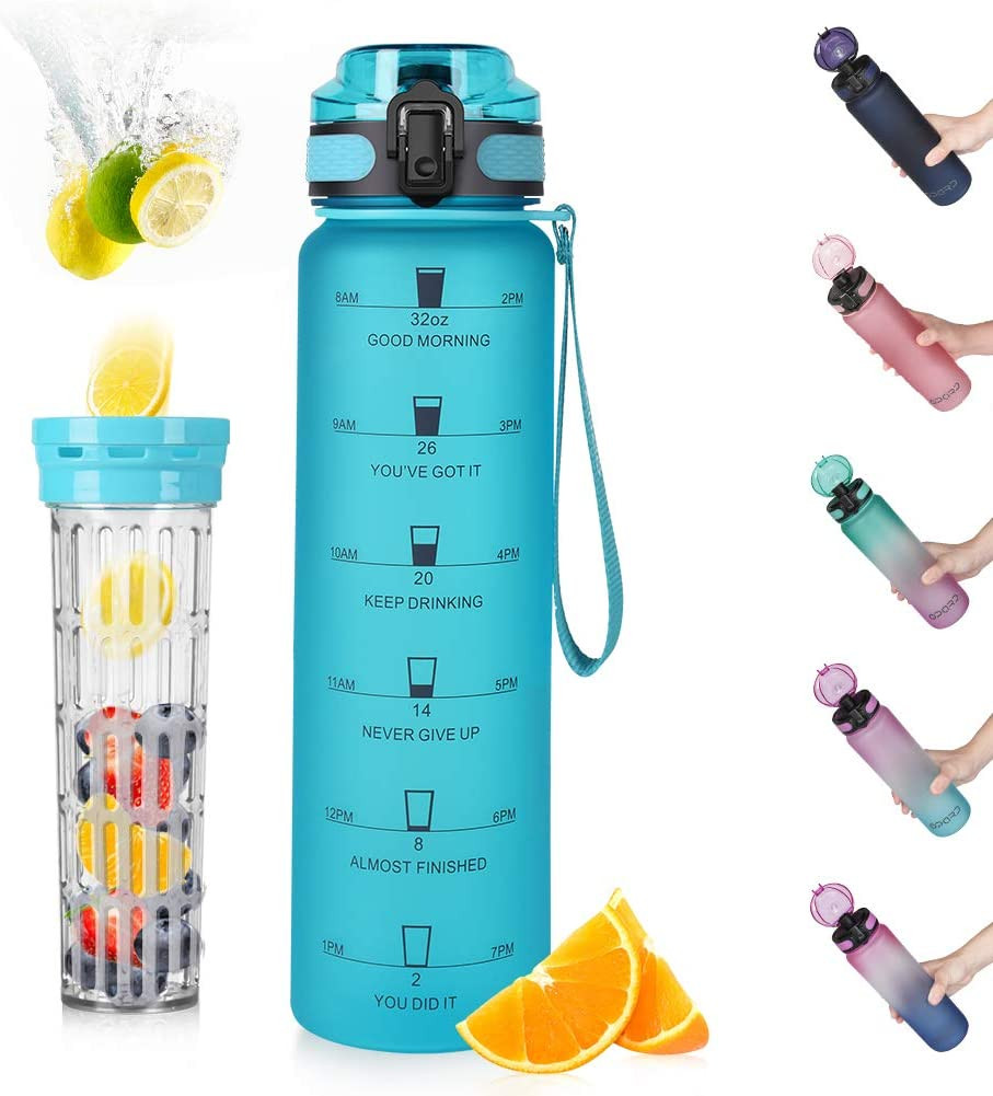 what to give mom for xmas, sports water bottle