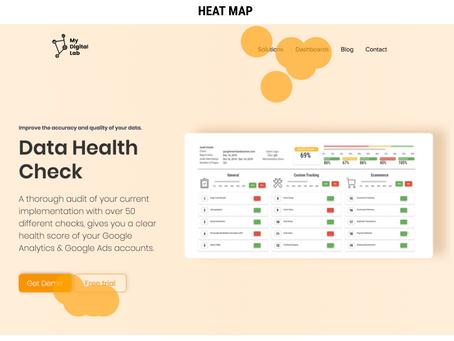 How to create a Free Heat Map Tool