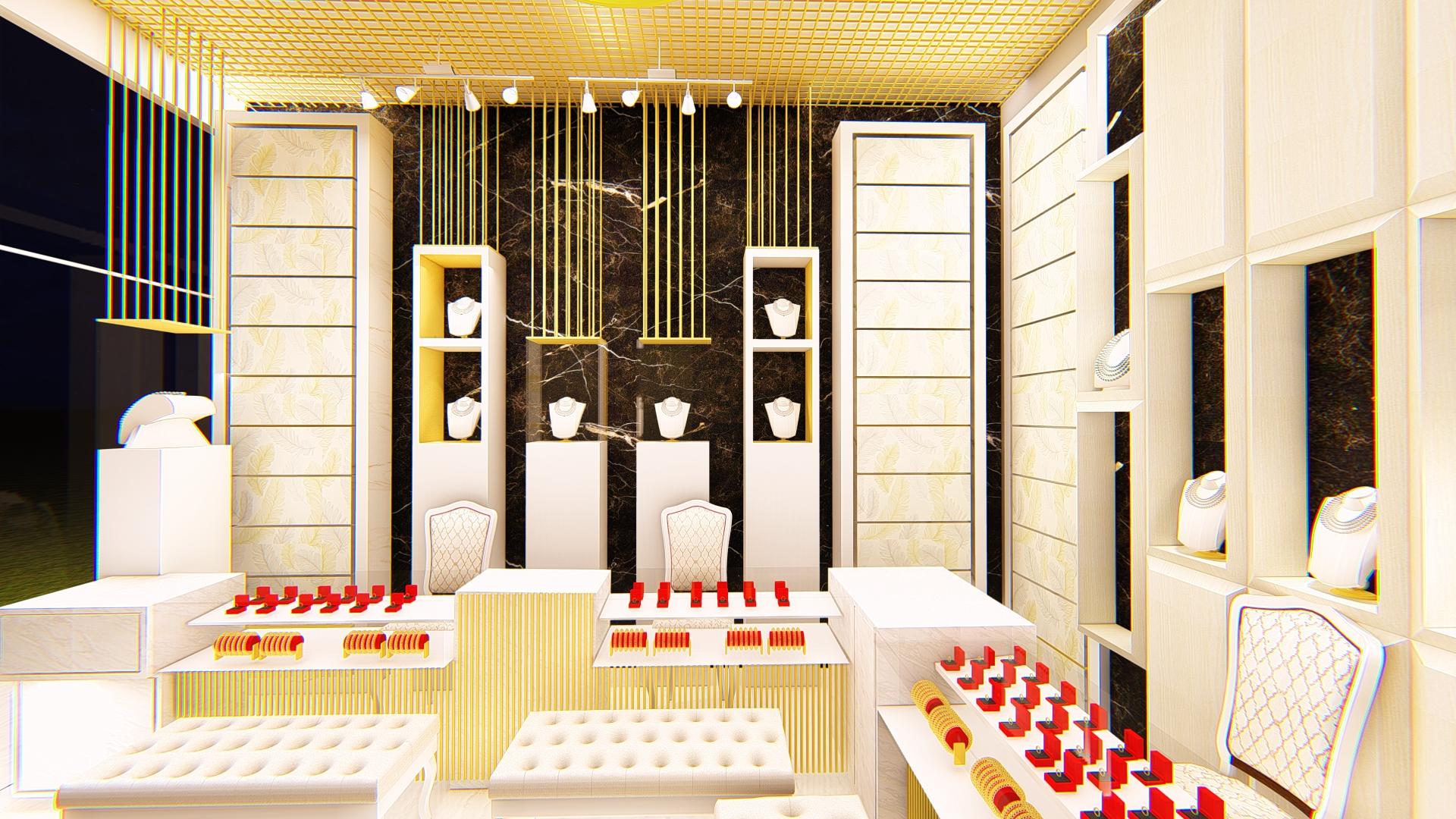 Jewellery store Fatehabad