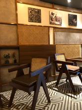 CORBU'S CAFE CHANDIGARH
