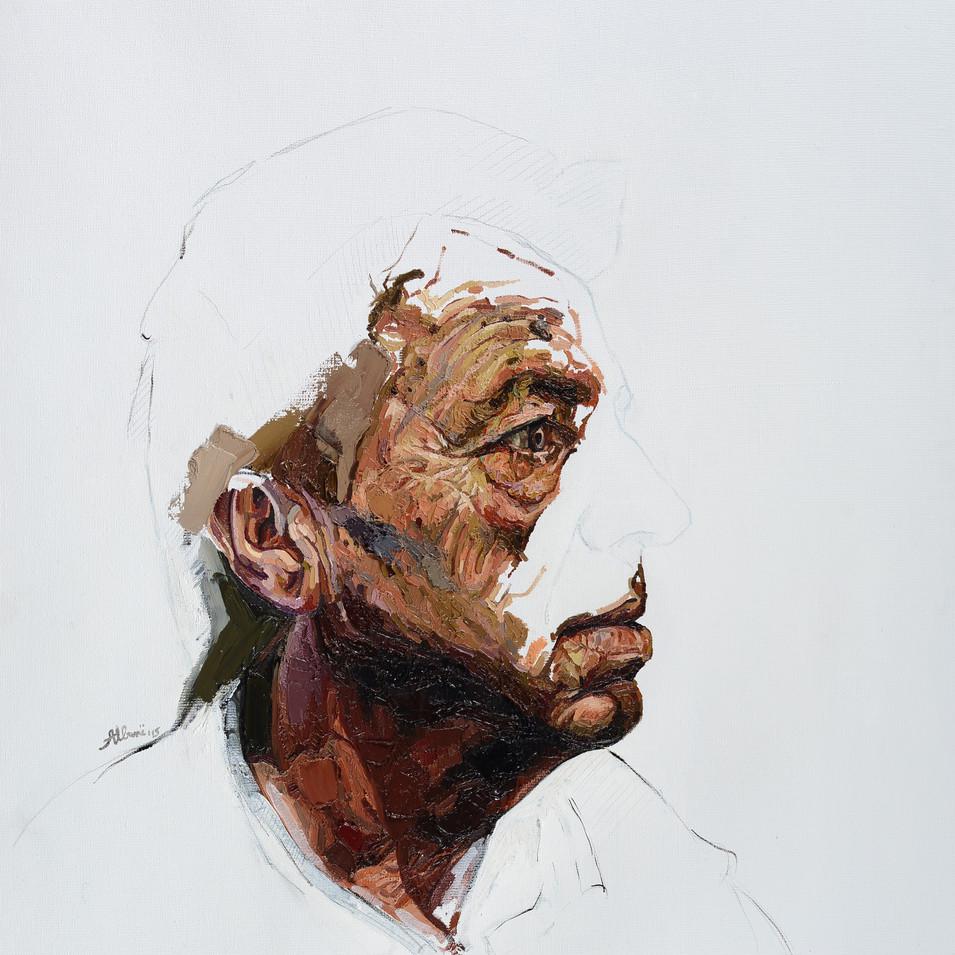 ALBANIAN ACTOR