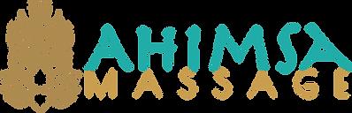 AHIMSA Logo