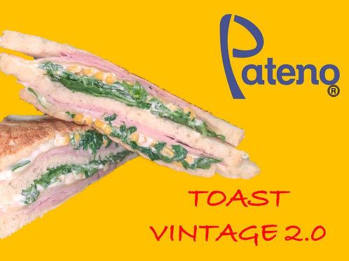 Toast vintage 2.0