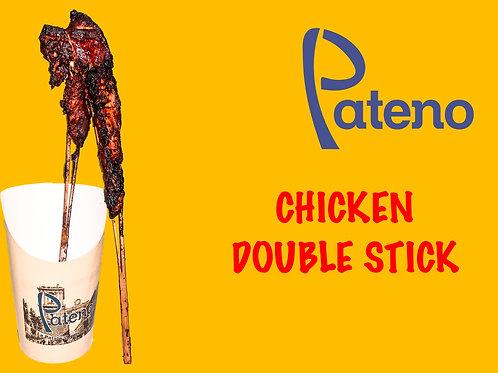 Chicken double stick