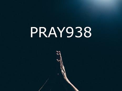 PRAY938