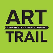 Art Trail logo