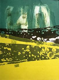 champagne_pool screen print
