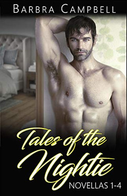 Tales of the Nightie collection