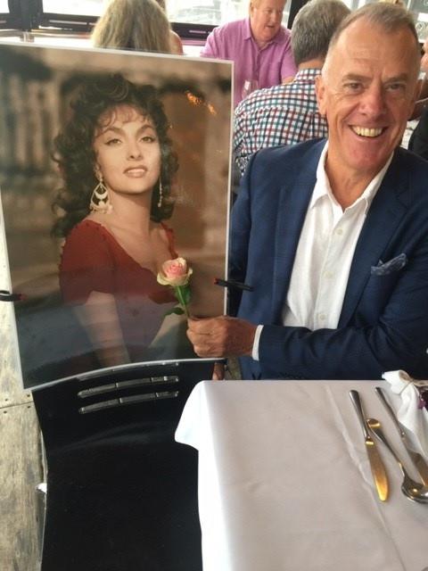2019.05.26 Gina Lolobrigidas Birthday Pa