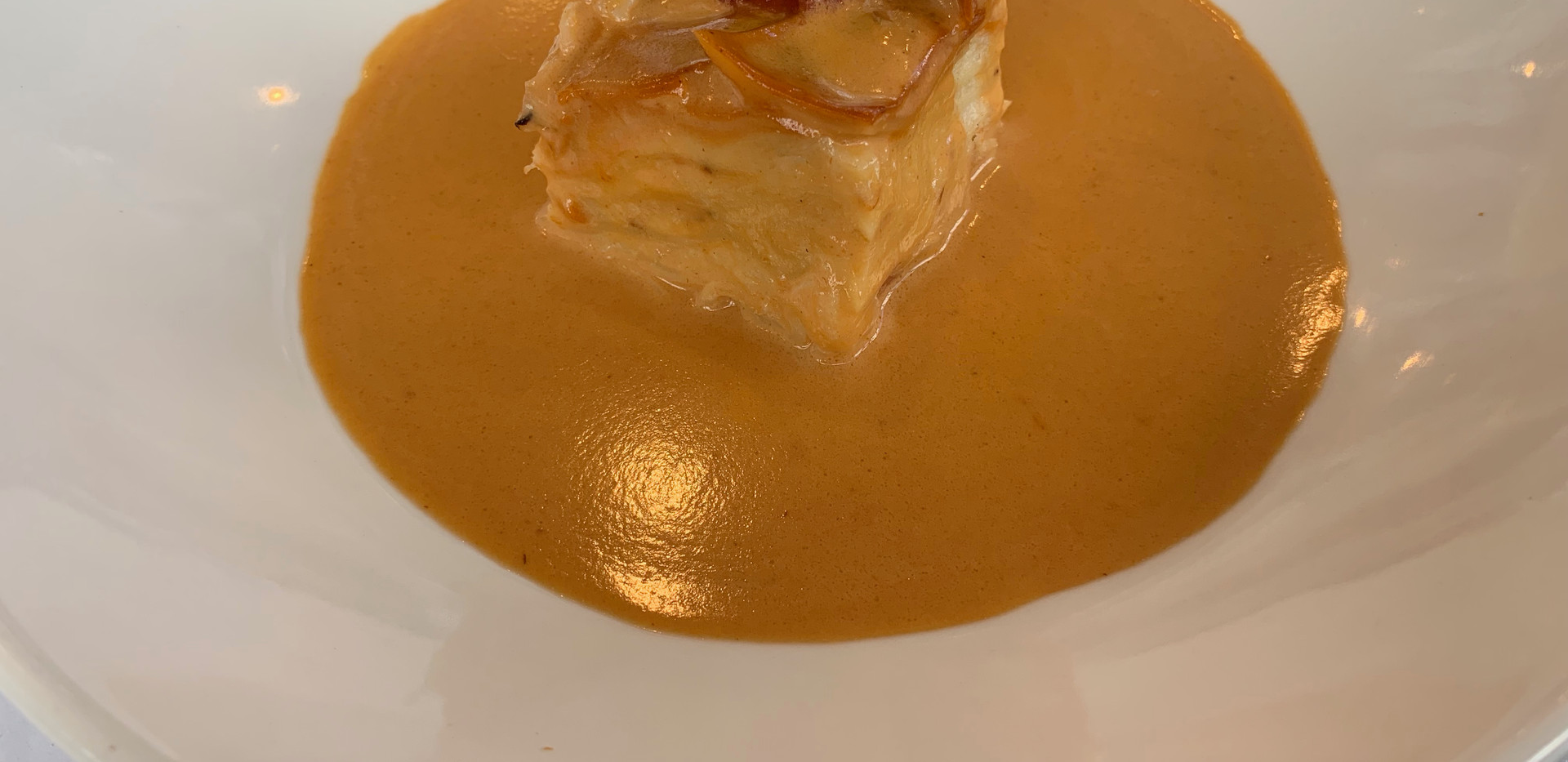Sandcrab lasagne IMG_0959.jpeg