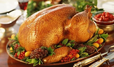 Order your Castlescreen Free Range Turkeys and Duck now for Christmas.