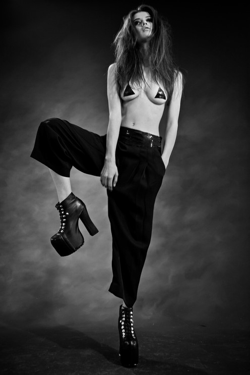 fotografia modelos actores book