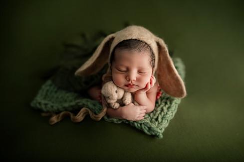 Fotografia recien nacidos marisol castan