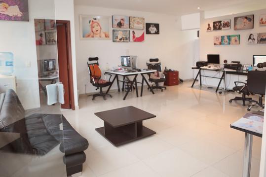 Stdio109 oficina Bogotá