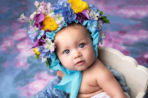Fotografia bebes Baby sitter studio109 m