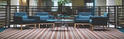 Commercial Upholstery Office Cleaning