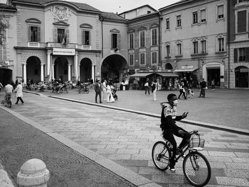 Reggio Emilia 2021