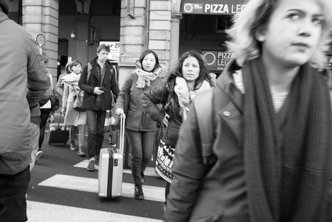 Bologna, 2018