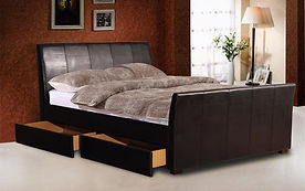 Bed Frames, Storage Beds, Ottoman Beds, Divan Beds, Wooden Beds, Metal Beds.