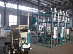quality wheat flour milling machines 10t per day flour mill (2)