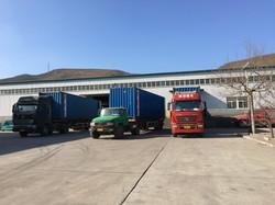 hongdefa machinery for maiz emilling machine and wheat flour mill .silo, steel structure (41)