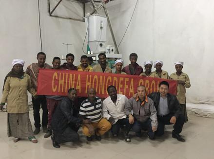 hongdefa group for 120T ethiopia.JPG