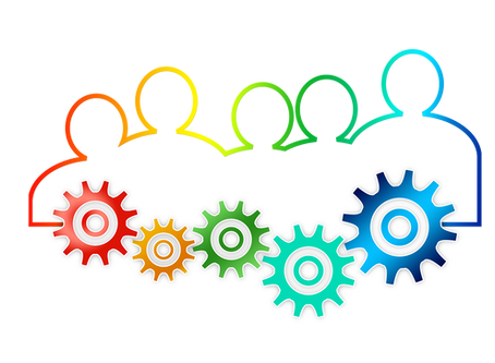 Workplace wellbeing (Part 2): components, collaboration and competence