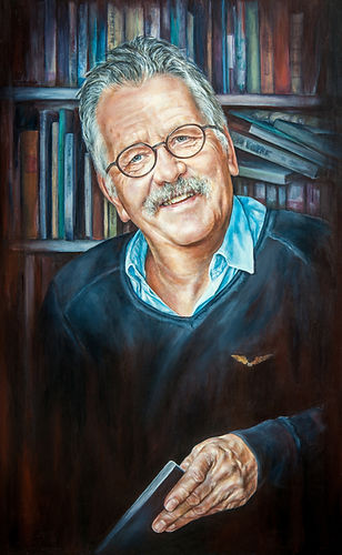 Henk van der Veer; Sneker dichter