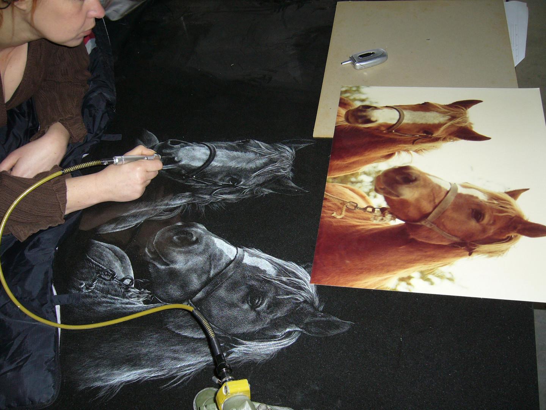 Copy of steenklip paard1.JPG