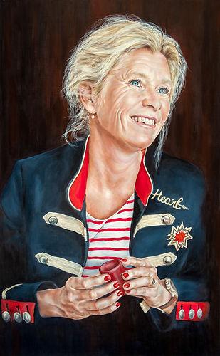Heleen Sonnenberg;